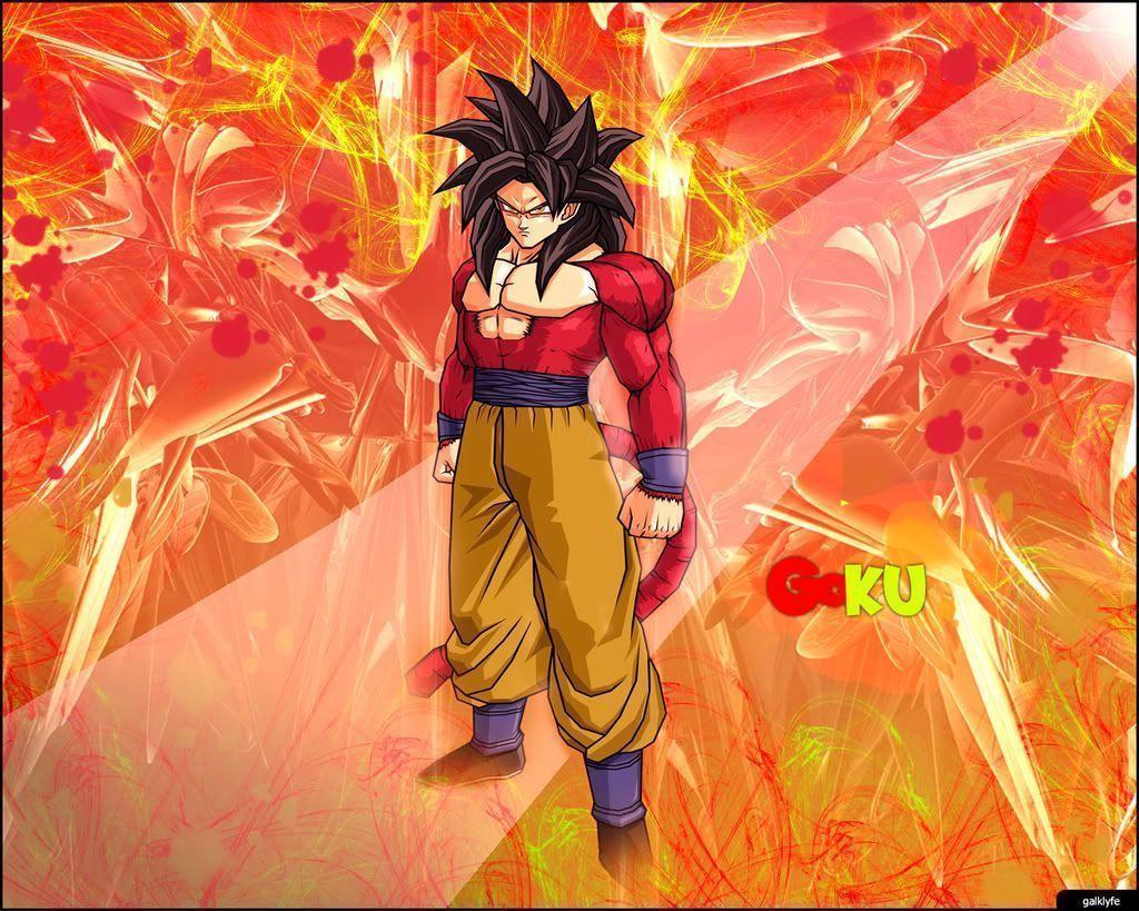 Download Wallpaper Son Goku Hd Site Title