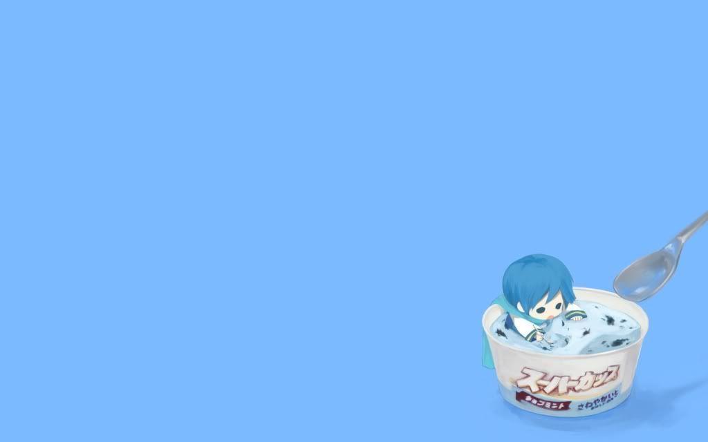 Cute Blue Wallpapers Wallpaper Cave