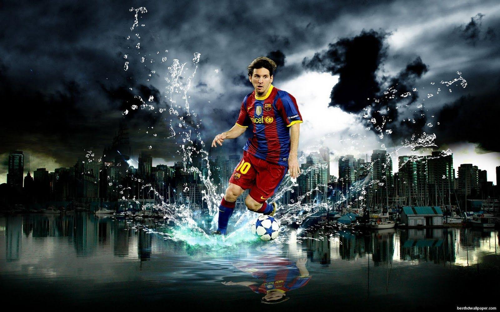 Messi HD Wallpapers 1080p 2015 - Wallpaper Cave