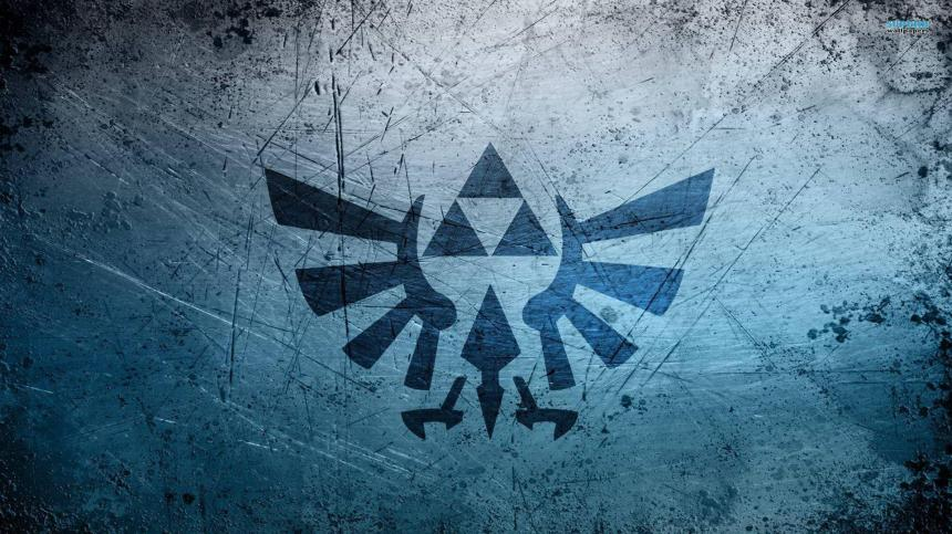 The Legend of Zelda wallpaper - Game wallpapers - #