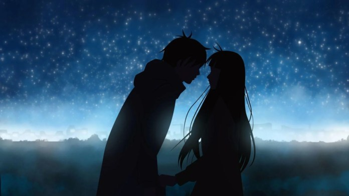 Anime Love Wallpapers  Wallpaper Cave