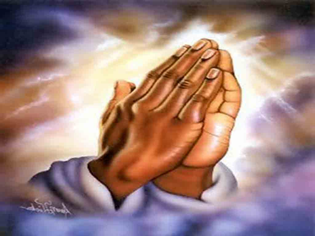 Image result for picture of praying hands