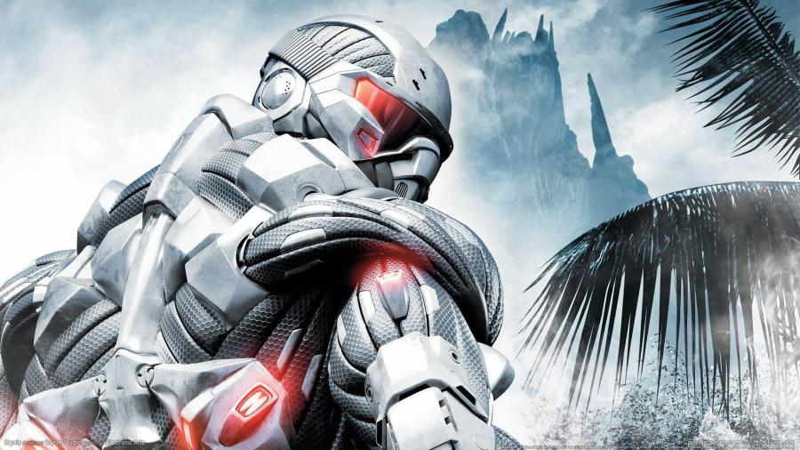 Crysis Wallpapers HD   Wallpaper Cave Crysis Game HD      HD Game Wallpapers