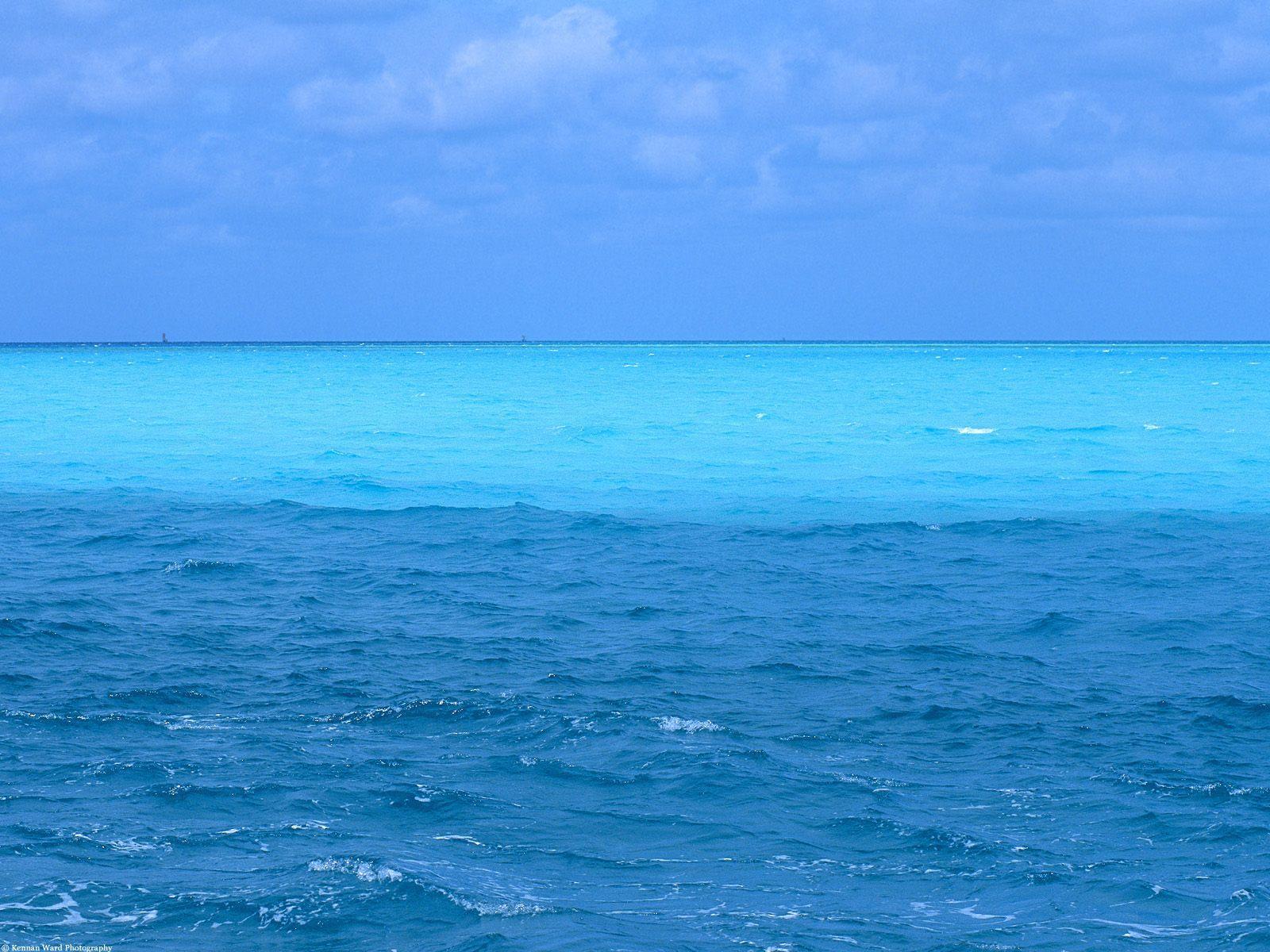 Blue Ocean Backgrounds - Wallpaper Cave