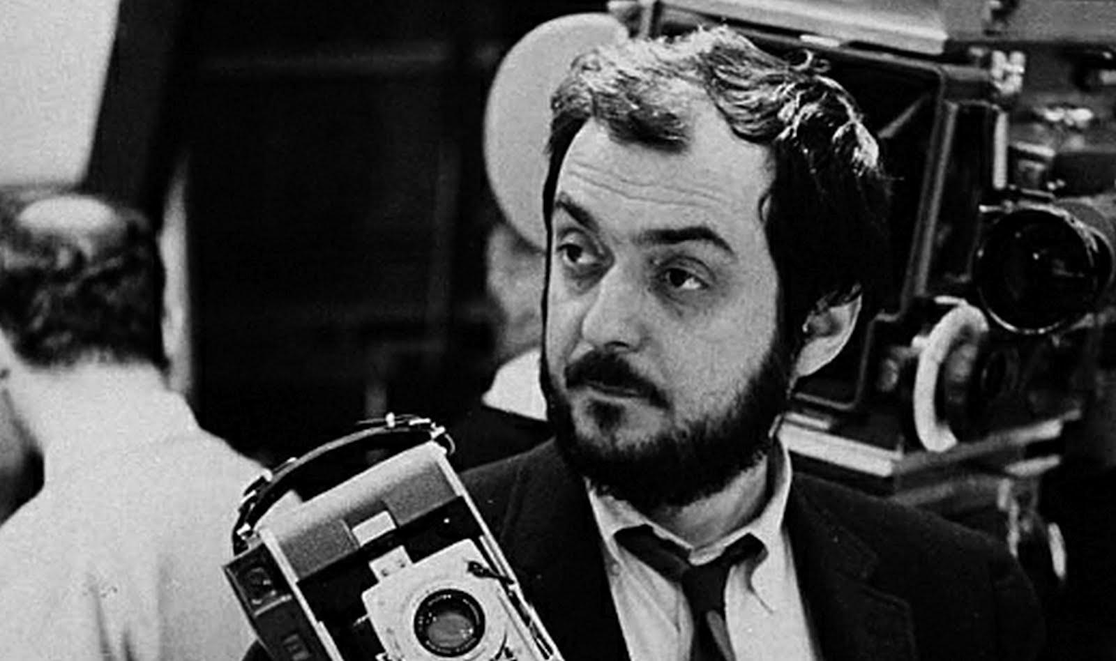 Stanley Kubrick Wallpapers Wallpaper Cave