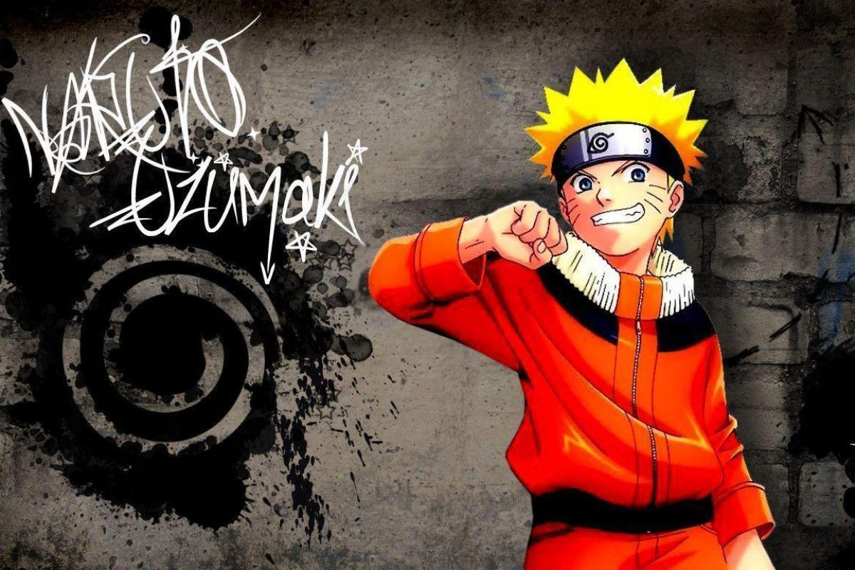 Koleksi 9800 Gambar Animasi Bergerak Naruto Terbaru HD