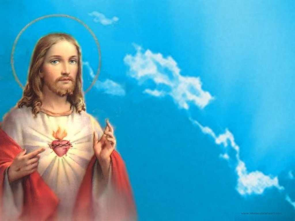 Beautiful Pictures Of Jesus Wallpapers Wallpaper Cave