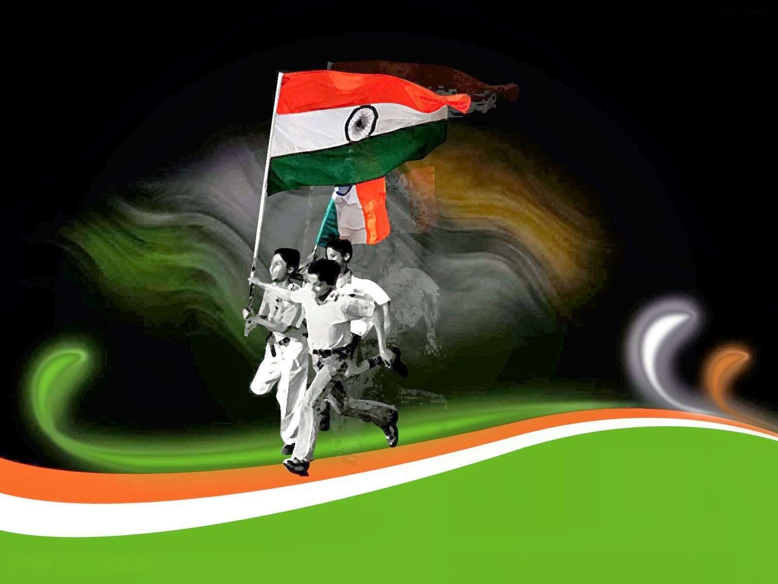 Indian Independence Day Hd Pic Wallpapers
