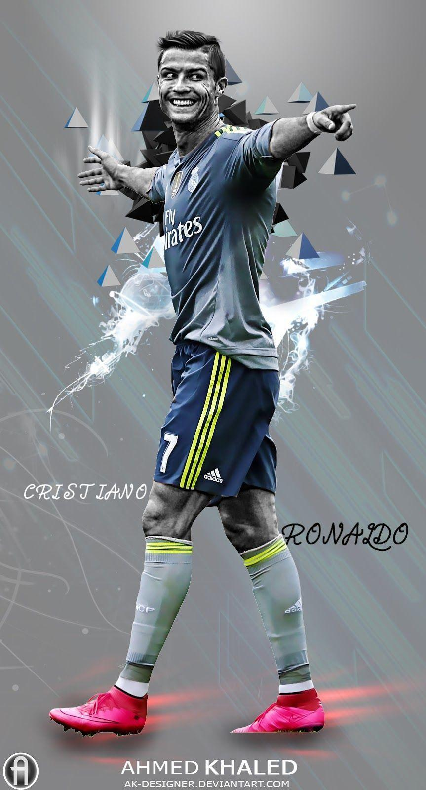 cristiano ronaldo wallpapers 2016 real madrid - wallpaper cave