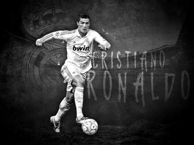 Cristiano Ronaldo Wallpapers 2016 Real Madrid - Wallpaper Cave