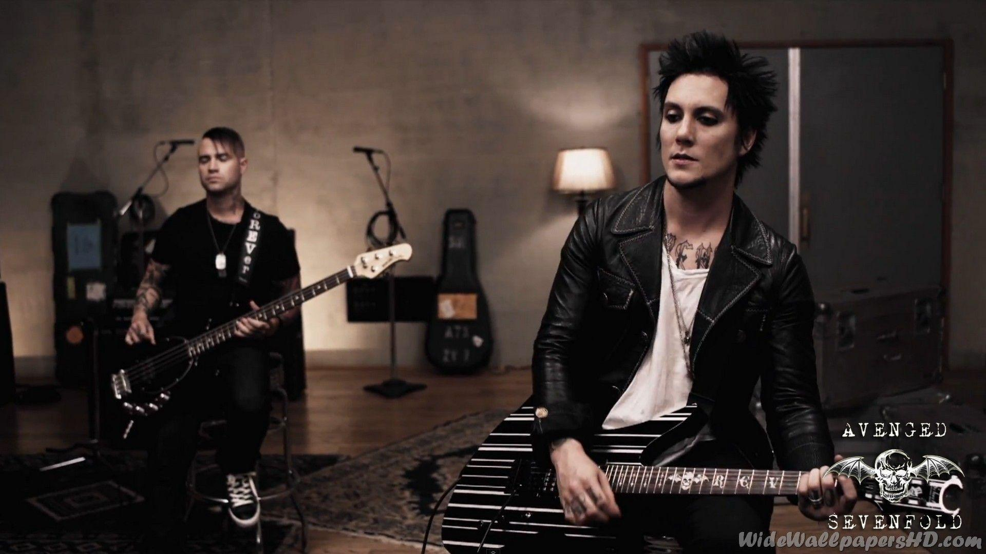 Synyster Gates 2016 Wallpapers Wallpaper Cave