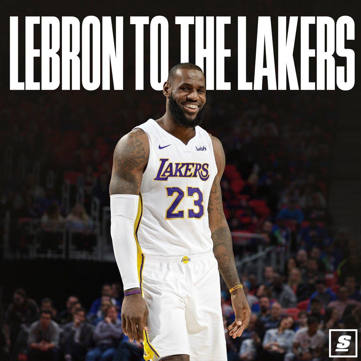 2019 James Lebron Wallpaper Lakers
