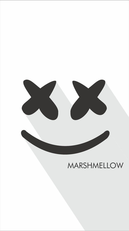 Background Dj Marshmallow
