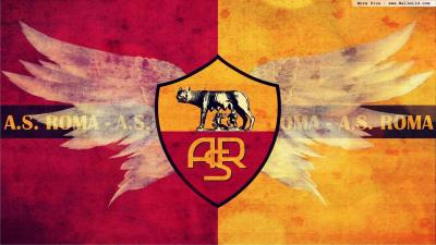 AS Roma Wallpapers - Wallpaper Cave