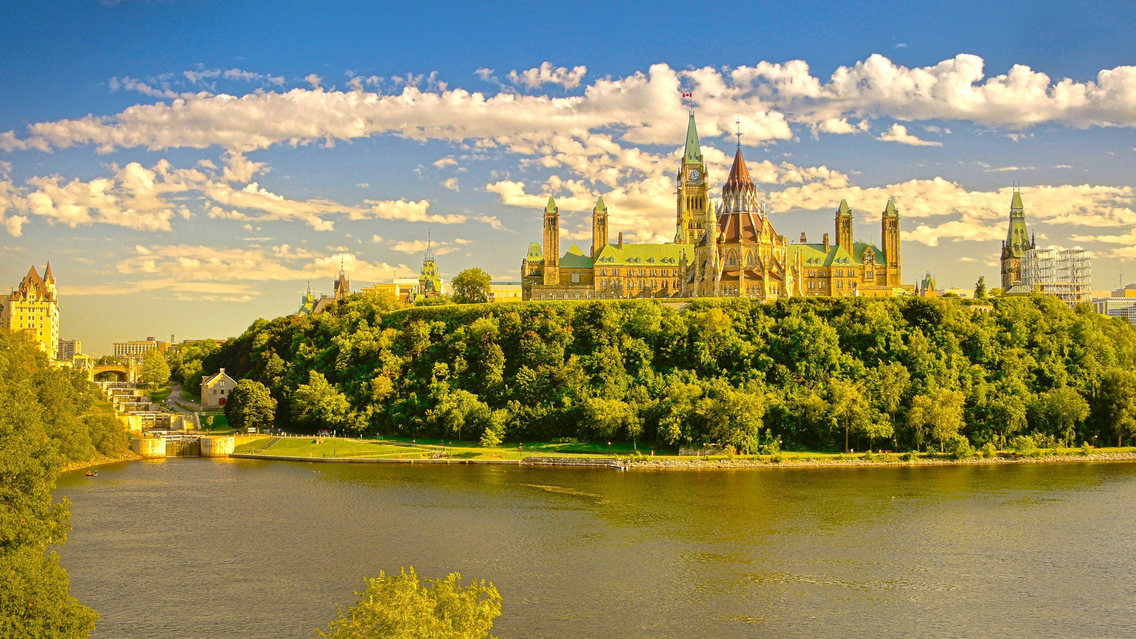 Ottawa Wallpapers