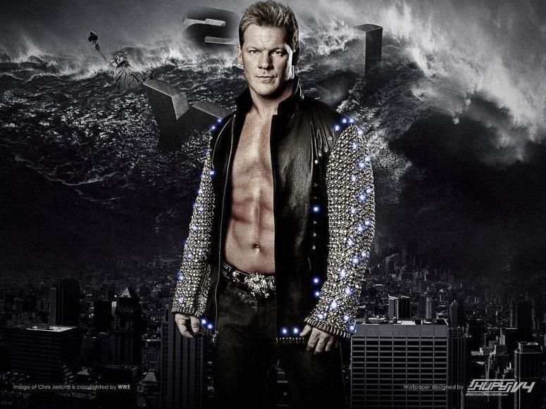 Image result for chris jericho 1920 1080