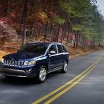 Jeep Compass Wallpapers Wallpaper Cave