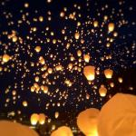 Lanterns Wallpapers Wallpaper Cave