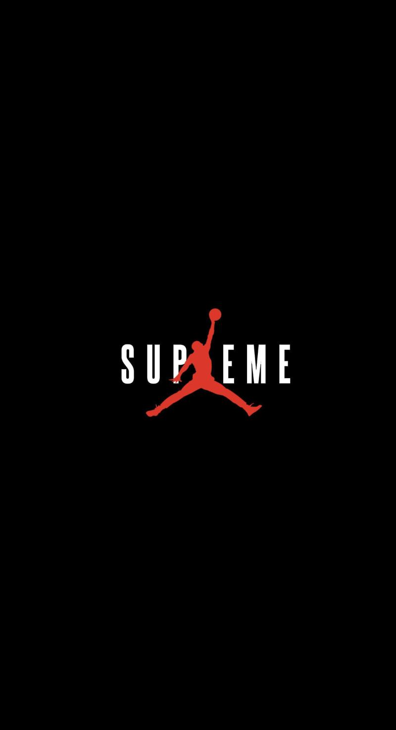Supreme Wallpaper Hd Black And White Goodpict1st Org