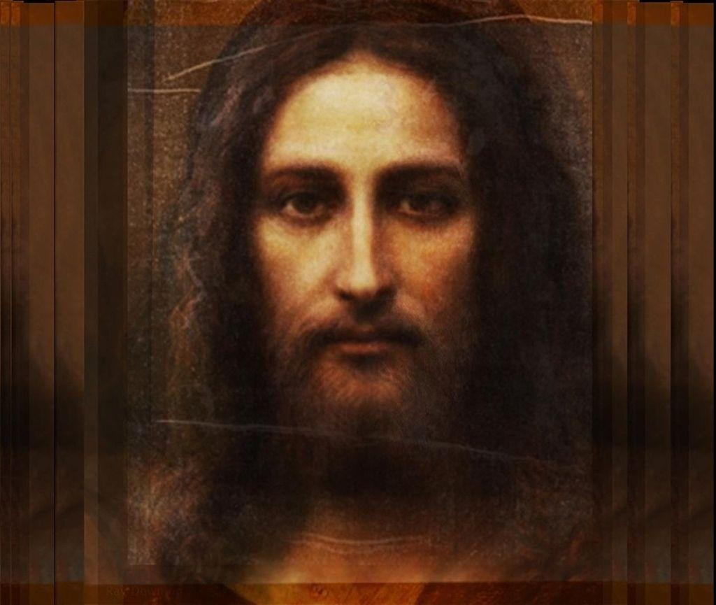 Jesus Face Wallpapers Wallpaper Cave