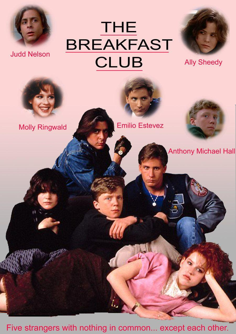 the breakfast club wallpapers
