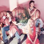 Red Velvet Wallpapers Wallpaper Cave