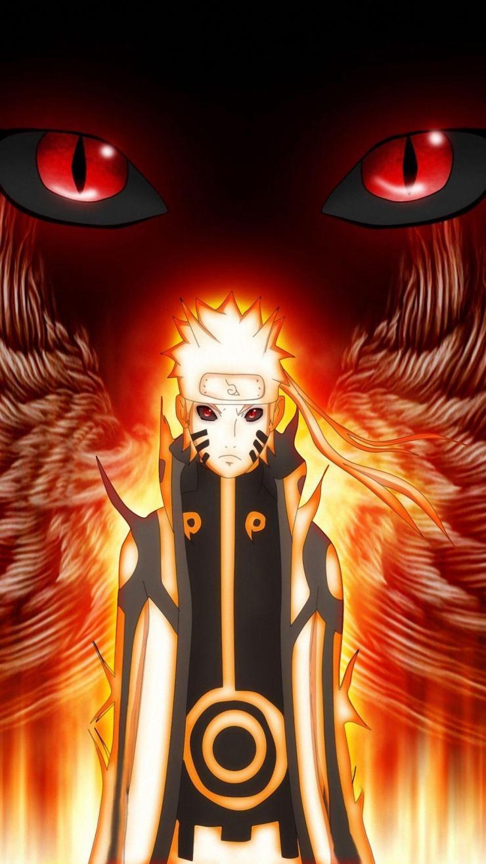 Naruto Uzumaki Wallpaper