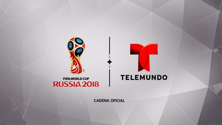 Telemundo takes over Spanish-language broadcast rights to the 2018 ...