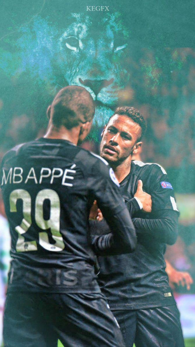 mbappe psg wallpapers wallpaper cave