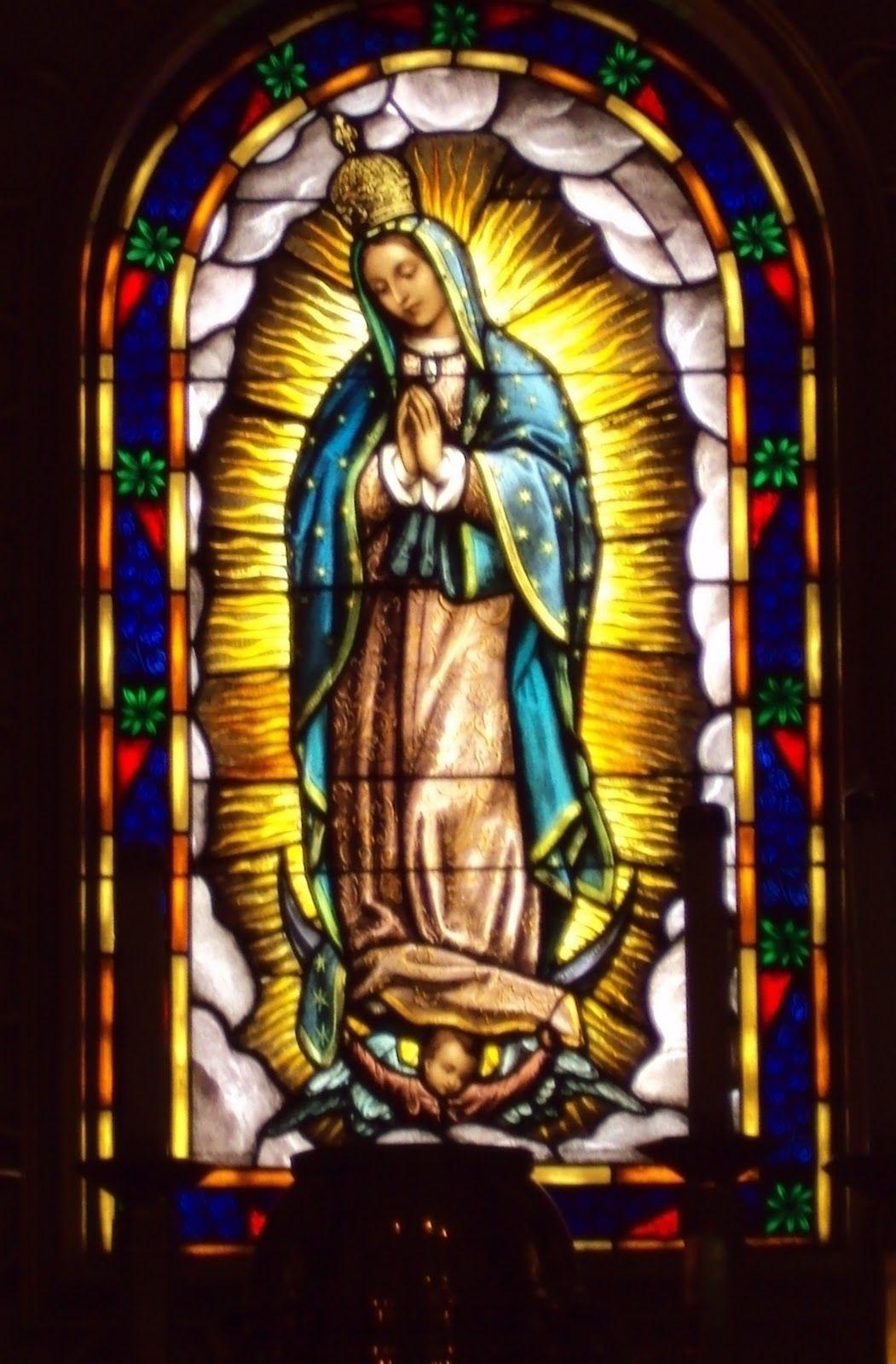 Our Lady Of Guadalupe Wallpapers