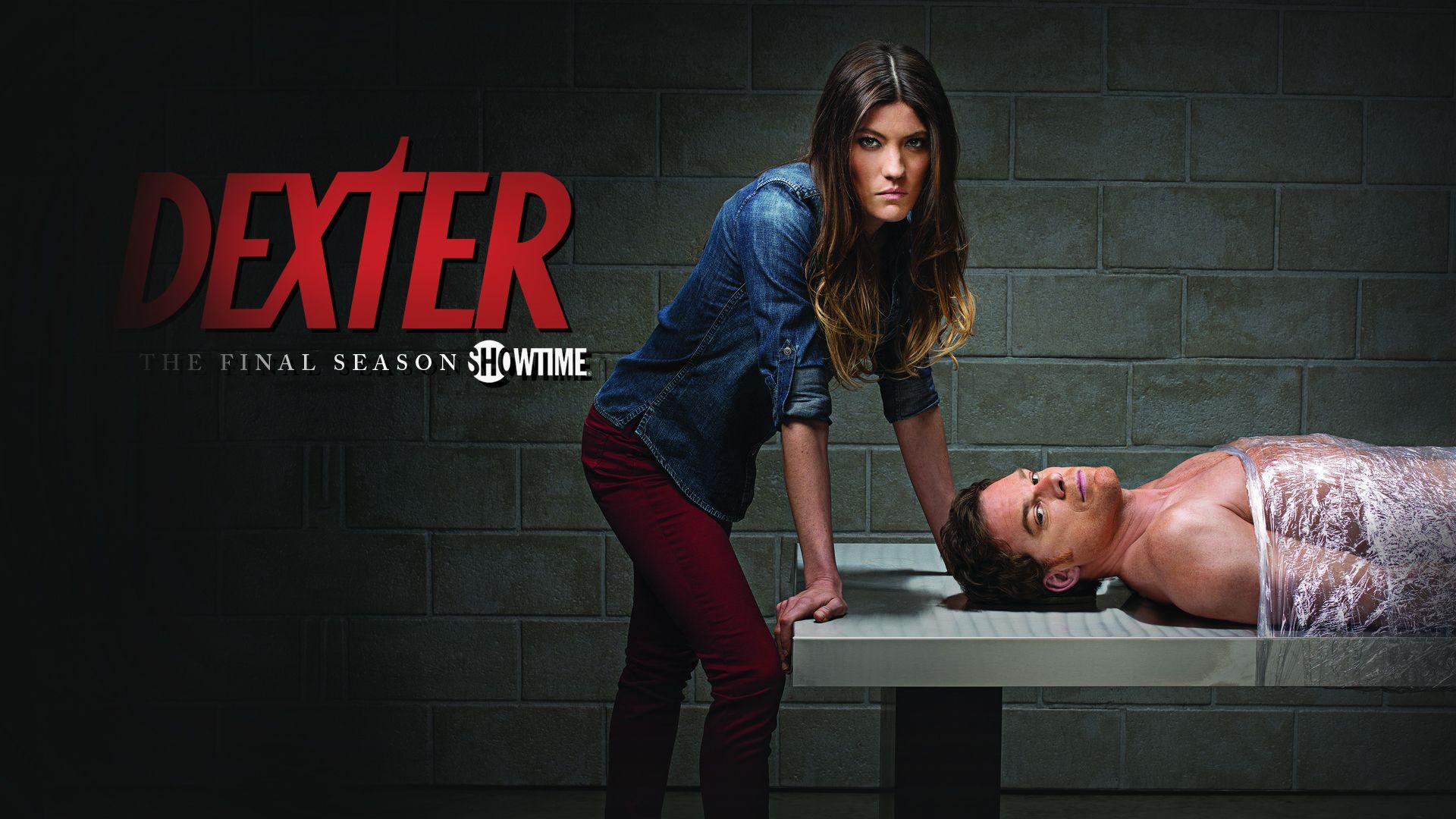 Dexter Season 9 Wallpapers Wallpaper Cave