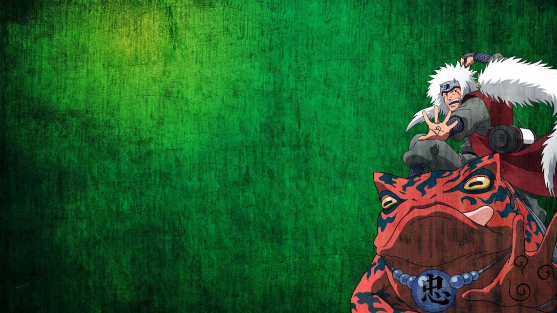 Green Naruto Wallpapers Wallpaper Cave