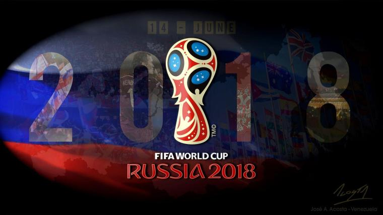 FIFA world cup 2018 wallpapers | | 9To5Animations.Com