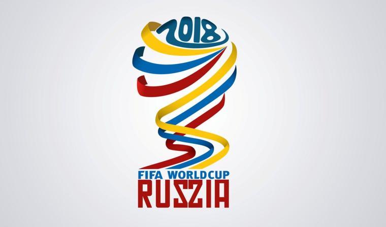 Beautiful FIFA World Cup Russia 2018 Logo HD Wallpaper | HD Famous ...