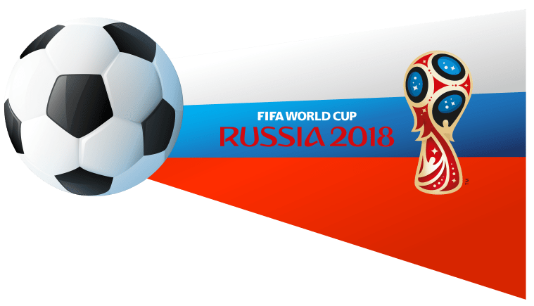 World Cup 2018 Russia PNG Clip Art | Gallery Yopriceville - High ...