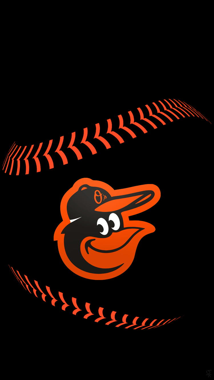 Baltimore Orioles 2018 Wallpapers Wallpaper Cave