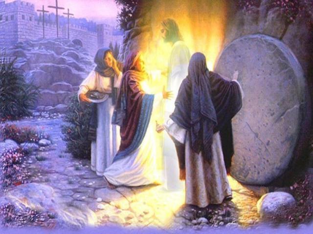 Resurrection Of Jesus Wallpapers - Wallpaper Cave