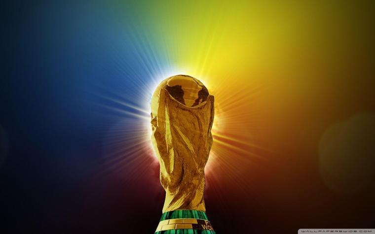 FIFA World Cup 2014 ❤ 4K HD Desktop Wallpaper for 4K Ultra HD TV