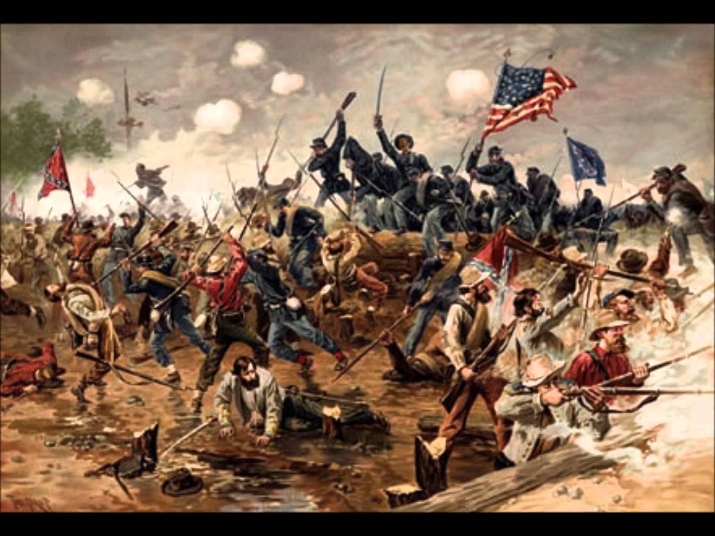 American Revolution War Wallpapers