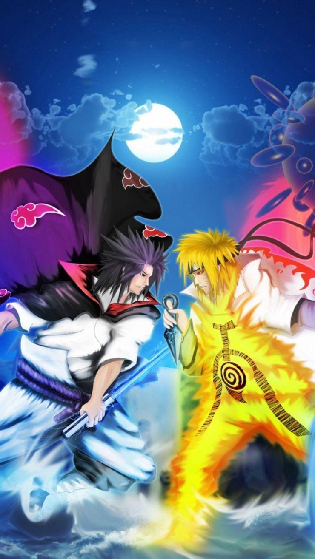Naruto Hd Wallpaper