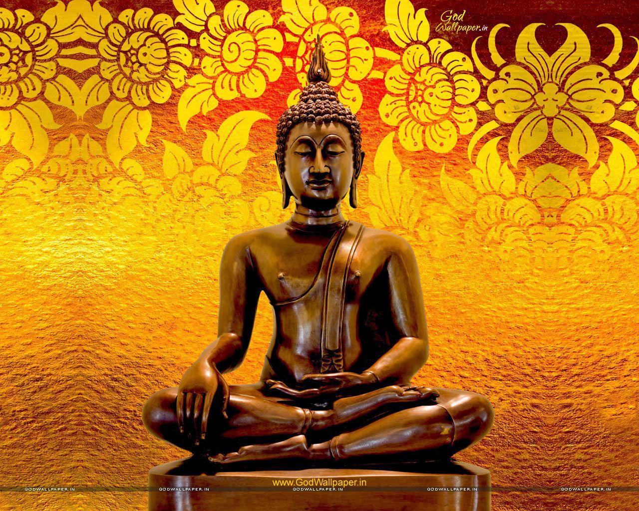 Gautam Buddha Mobile Wallpapers Wallpaper Cave