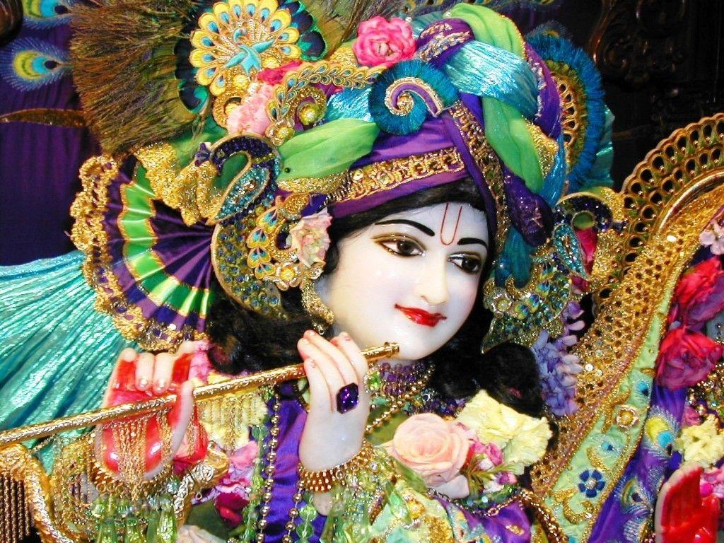 Shri Krishna Hd Wallpapers Wallpaper Cave