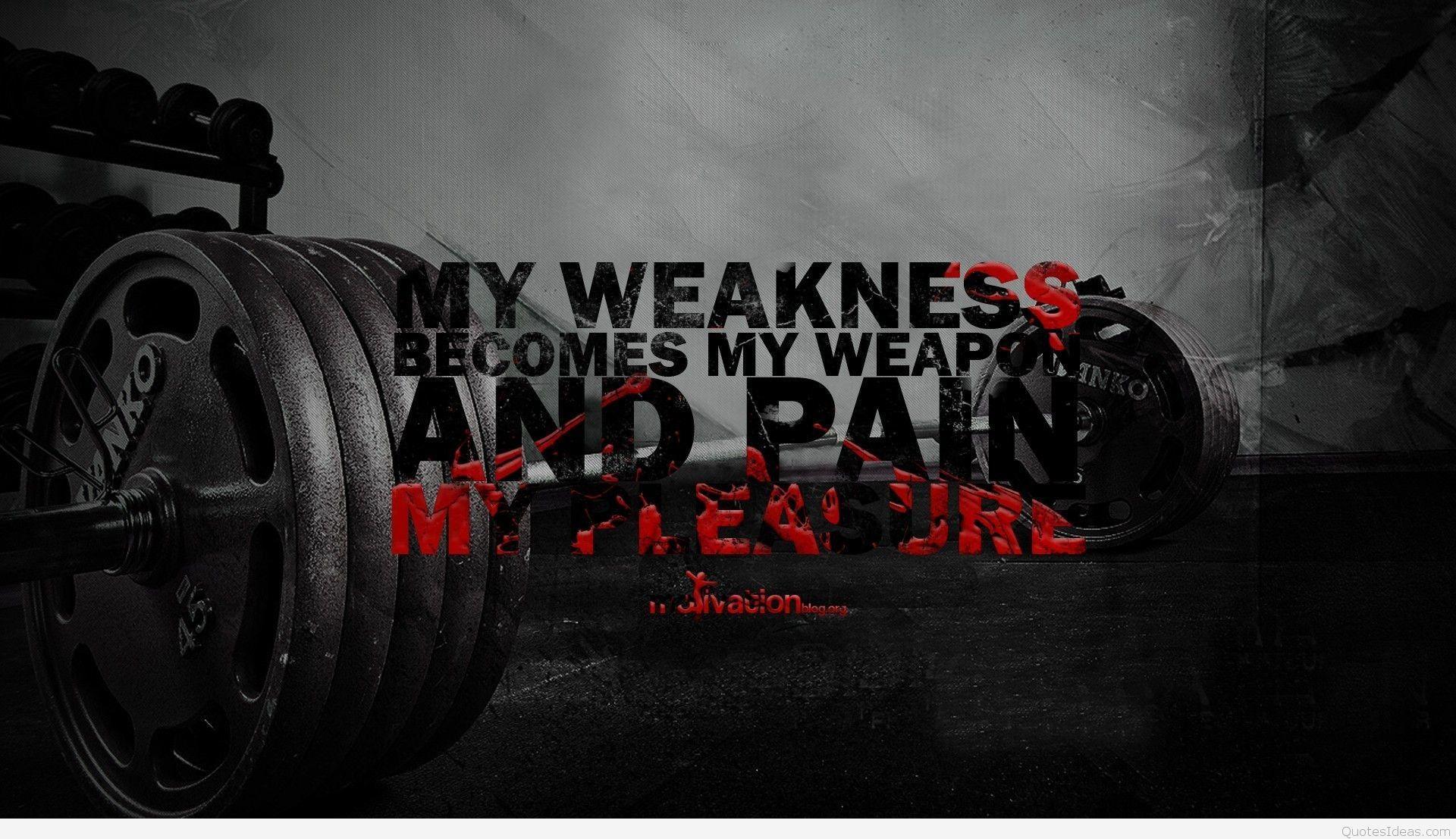 Bodybuilding Motivation Wallpapers Hd Wallpaper Cave