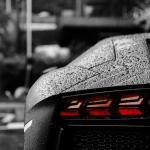 Black Lamborghini Wallpapers Wallpaper Cave