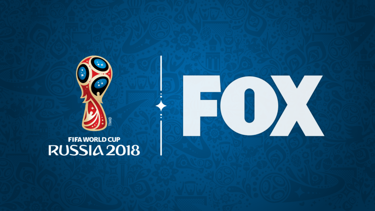 FOX Sports Celebrates 100-Day Countdown to 2018 FIFA World Cup ...