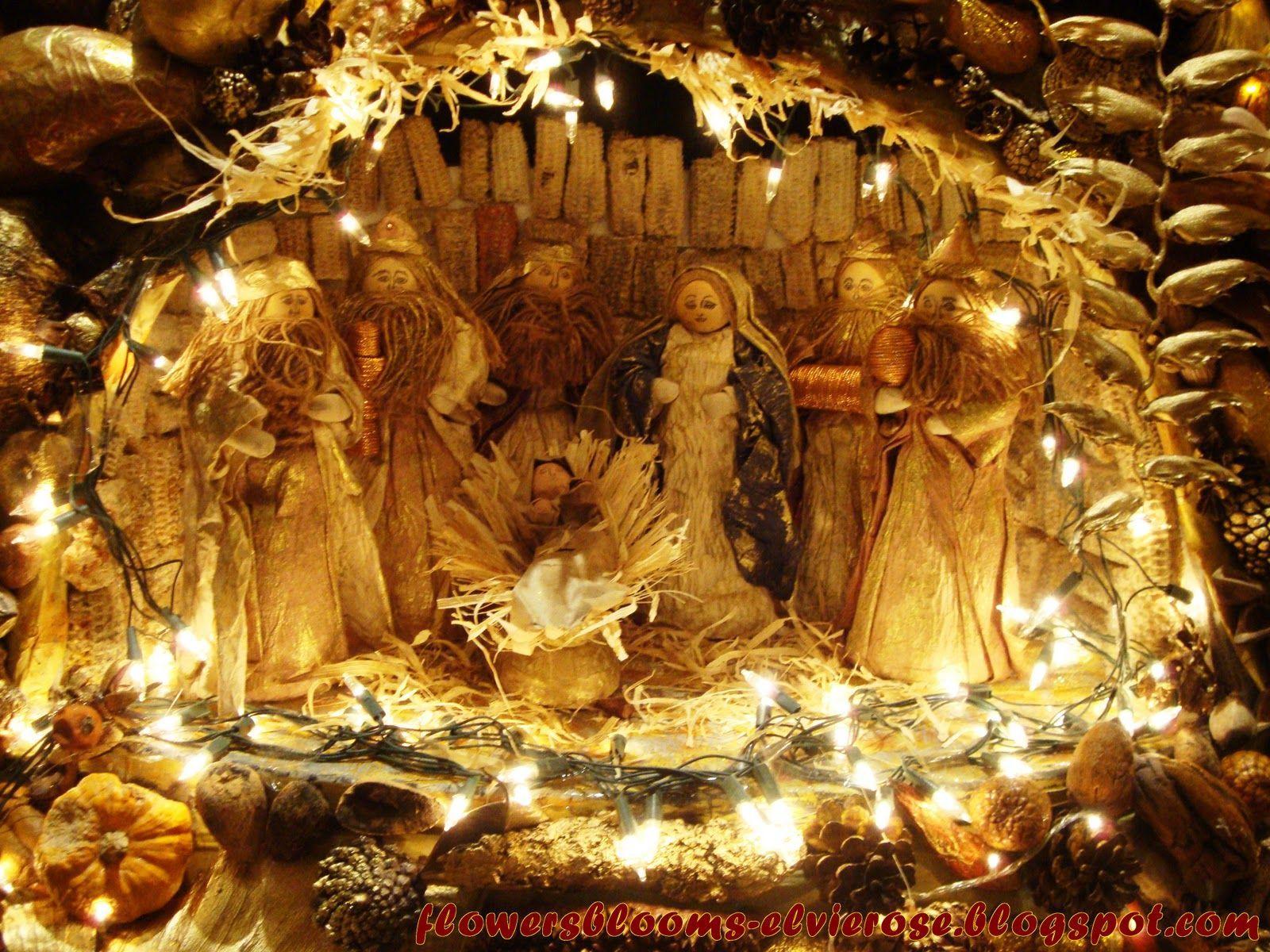 Christmas Belen Wallpapers Wallpaper Cave