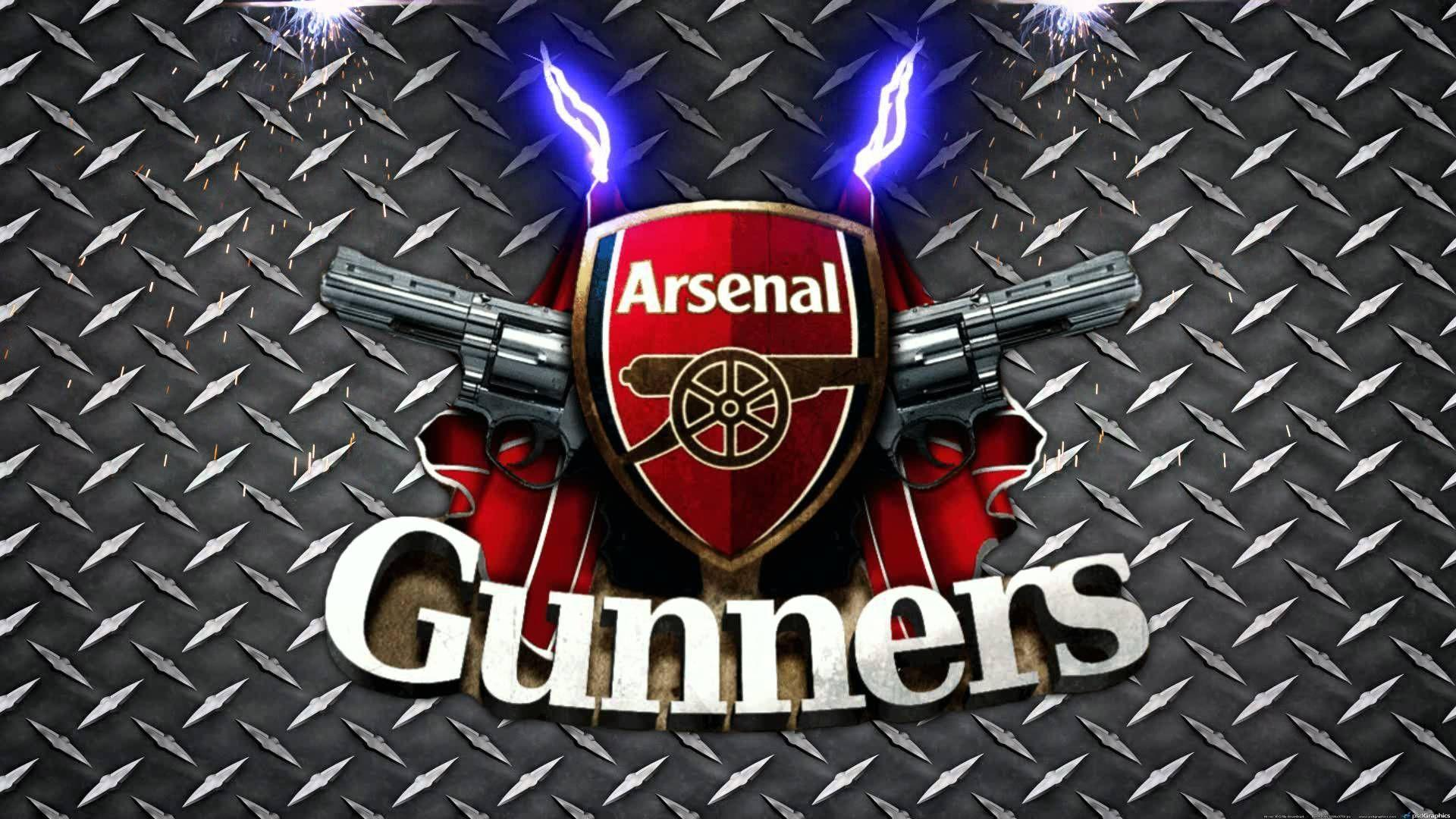 wallpapers arsenal 3d wallpaper cave