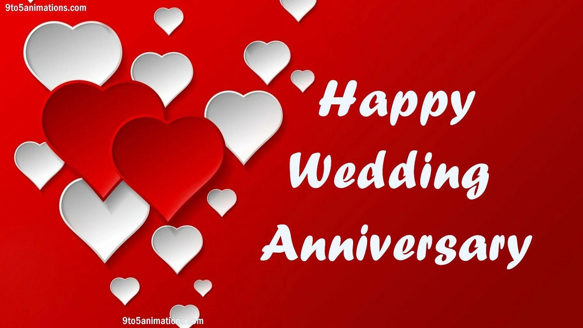 Love Anniversary Wallpapers Wallpaper Cave