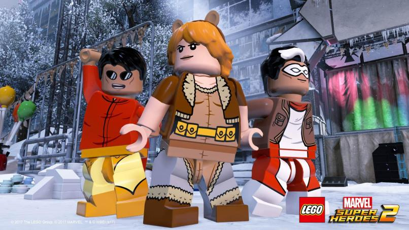 Lego Marvel Superheroes Wallpaper Hd Best Hd Wallpaper