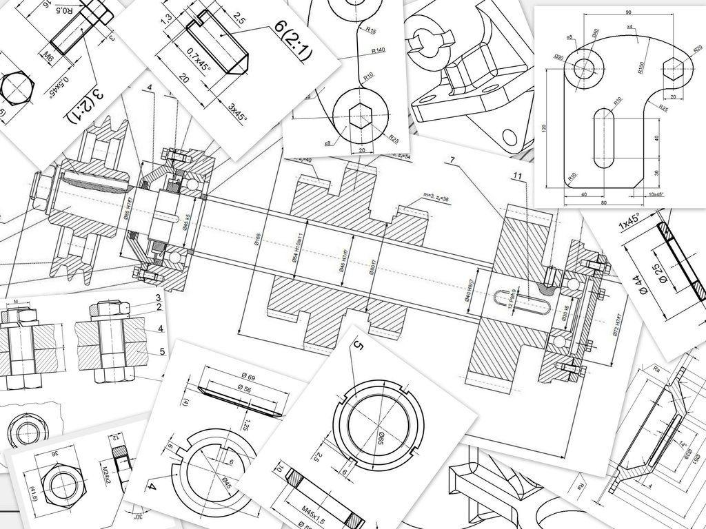 Engineering Wallpapers